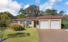 27 Kanimbla Drive, Salamander Bay NSW