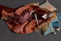 3-(41) (Dollfason) Tags: авторская коллекционная кукла vivid dolls bjd collection полина мяловская