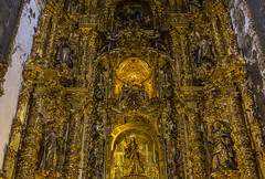 _magdalena_church_seville_888i80015 (isogood) Tags: lamagdalena church cathedral seville andalusia spain magadalena baroque religion