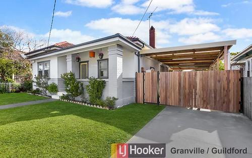 8 Bennalong St, Granville NSW 2142