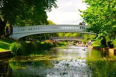 River Sow, Stafford (Ugborough Exile) Tags: staffordshire stafford midlands england uk sony a6300 2017