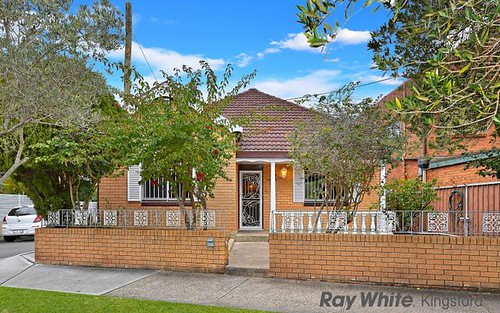 33 Borrodale Road, Kingsford NSW