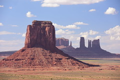 Monument Valley Navajo Tribal Park, Arizona, US August 2017 802 (tango-) Tags: usa us unitedstates america westernamerica west statiuniti western monumentvalley navajo park arizona