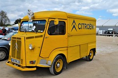 Citroen HY (benoits15) Tags: automotive automobile anciennes avignon american retro usa old prestige supercar festival flickr french gt german historic motor meeting coches car cars classic collection voiture vintage nikon citroen hy