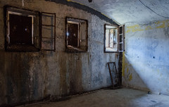 Inside the fort (AstridWestvang) Tags: architecture fortress historical museum mysen østfold