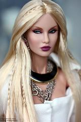 Rayna (enigma02211) Tags: rayna madloverayna fr it integritytoys fashionroyalty dollphotography fashiondoll nuface poppyparker fashion