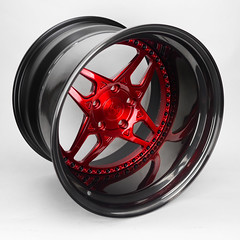 VLS450 | Candy Red