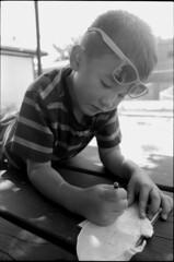 17-08 LastDaysOfSummer101-0 (dcjmgmt) Tags: pentaxes smctakumar2835 bw fujiacros acros vacation children washingtondc family film filmisnotdead filmphotography