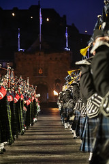 Tattoo 2nd Visit-53 (Philip Gillespie) Tags: 2017 edinburgh international military tattoo splash tartan scotland city castle canon 5dsr crowds people boys girls men women dancing music display pipes bagpipes drums fireworks costumes color colour flags crowd lighting esplanade mass smoke steam ramparts young old cityscape night sky clouds yellow blue oarange purple red green lights guns helicopter band orchestra singers rain umbrella shadows army navy raf airmen sailors soldiers india france australia battle reflections japan fire flames celtic clans