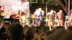 Hommage à Frank Sinatra. (gab113) Tags: mormoiron vaucluse concert live festival jazz sinatra newyork vidéo