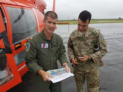 Louisiana National Guard (The National Guard) Tags: hurricane harvey tropical storm weather flooding floods 2017 texas tx txng hurricaneharvey usa ng national guard nationalguard guardsman guardsmen soldier soldiers airmen airman us united states america military troops unitedstates louisiana la lang rescue search coast uscg radio communications aircraft helicopter water