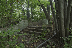 Sunken Garden Ruins 1