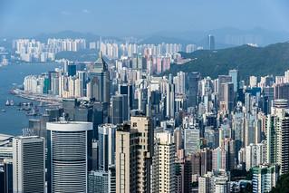Urban Room - Hongkong 54/188