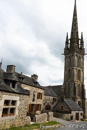 "Chapelle Notre-Dame de Lambader et maisons médiévales • <a style=""font-size:0.8em;"" href=""http://www.flickr.com/photos/151667760@N04/36850159562/"" target=""_blank"">View on Flickr</a>"
