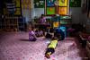 No Electricity! 0118 (Ursula in Aus) Tags: banhuaymaegok banhuaymaegokschool hilltribeeducationprojects maehongson maesariang thep thailand