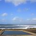 beach pool 2 Westward Ho!