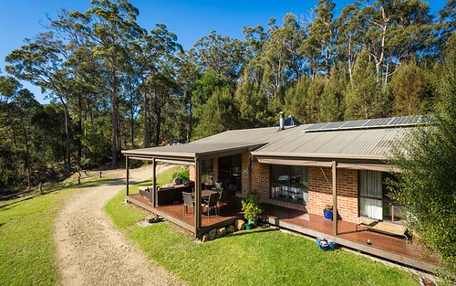 1251 Sapphire Coast Drive, Wallagoot NSW 2550