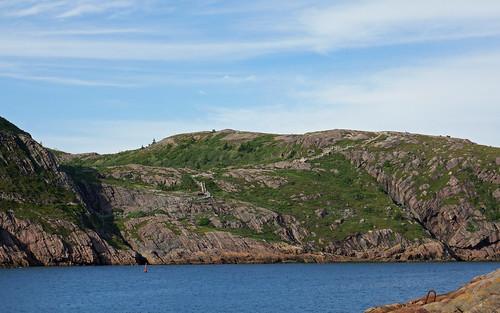 Headlands hike
