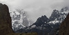Hidden World (sinanfarooqui) Tags: hunza mountains ladyfinger peak valley range fog canon clouds nature pakistan karakorum karimabad baltistan gilgit