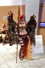 DSC_0418 (slamto) Tags: dcon dragoncon 2017 cosplay atlanta scificonvention comicconvention scifi sciencefiction costume dragoncon2017 dcon2017 fancydress kostüm