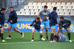 Cubelli (Unión Argentina de Rugby) Tags: a43k6720 080917 rugbyunion rugbychampionship newplymouth taranaki yarrowstadium argentina captainsrun newzealand