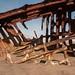 Peter Iredale Shipwreck Ft. Stevens State Park