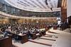 Continuación de la Sesión No.473 del Pleno de la Asamblea Nacional / 12 de septiembre de 2017 (Asamblea Nacional del Ecuador) Tags: continuación asambleanacional asambleaecuador pleno sesióndelpleno 473 sesión sesión473