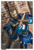30 (manumasfotografo) Tags: ironman mark30 bluesteel actionfigure comicavestudios marvel