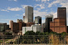 Denver, Colorado (J-Fish) Tags: republicplaza wellsfargocenter skyscraper skyscrapers skyline denverlibrary denver colorado d300s 1685mmvr 1685mmf3556gvr