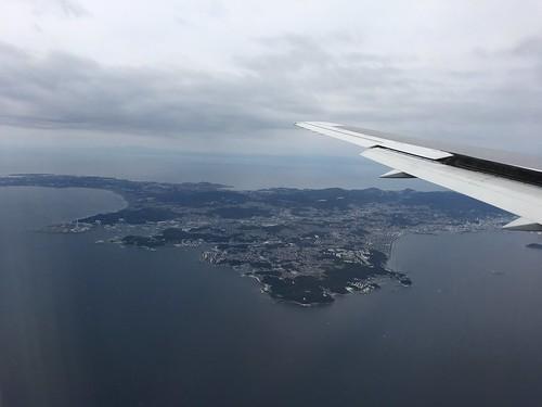 三浦半島 横須賀