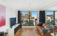 806/2 Springfield Avenue, Potts Point NSW