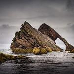 Bowfiddle Rock, Scotland thumbnail