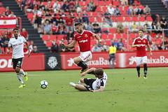 Nàstic 3 - 1 Albacete