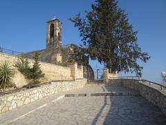 Church of the Virgin Mary, Geri (chrisonmas) Tags: cyprus church geri yeri