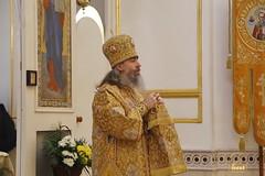 26. Праздник Святителя Николая в Кармазиновке