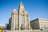 20170402-DSC_0140 (DJMads) Tags: liverpool liverbuildingliverpool liver liverpooldocks universityofliverpool pierhead uk europe city waterfront