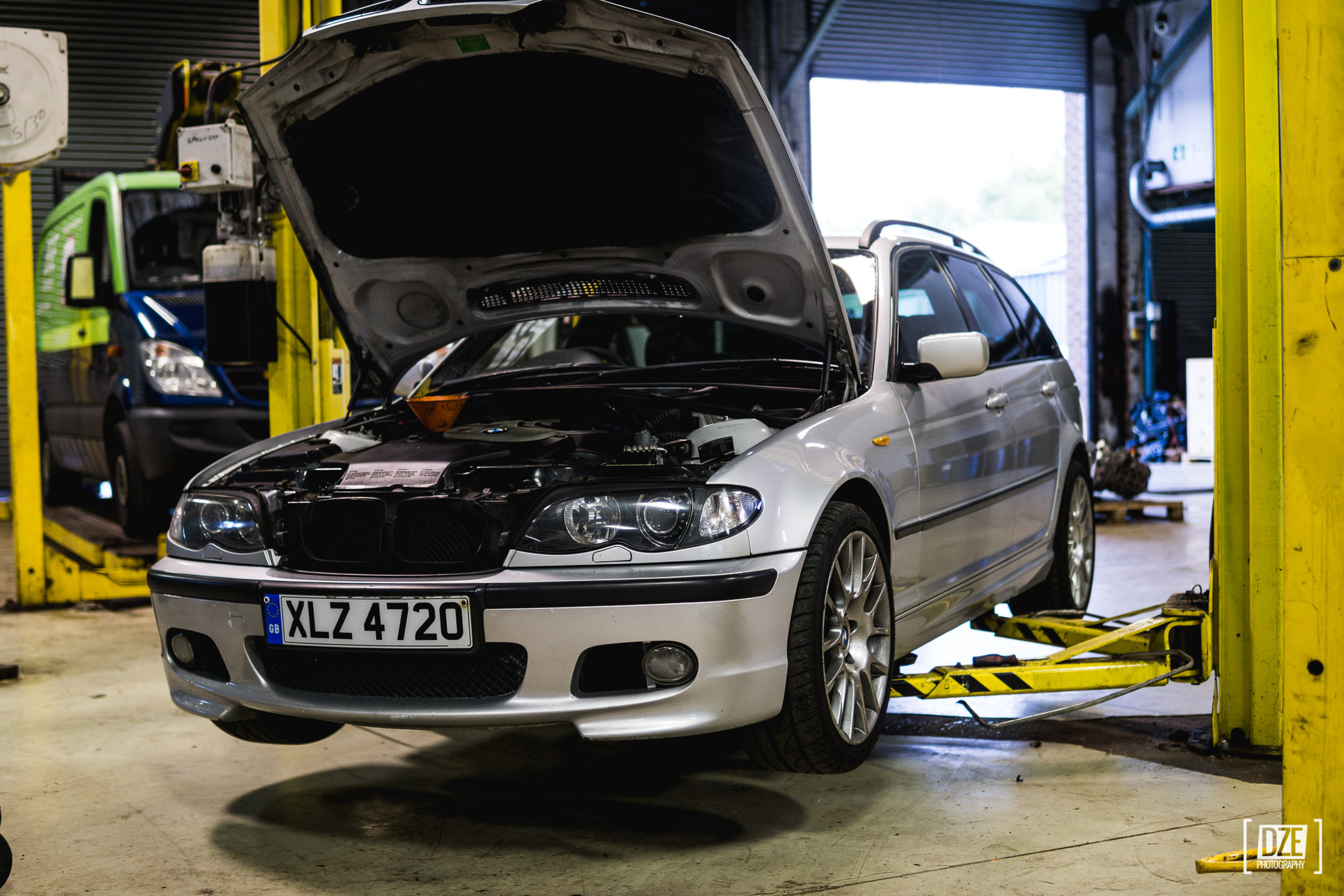 Bmw 330d E46 Oil Change BMW e46 Oil Change Oil Service DIY