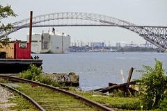 r_170921189_beat0057_a (Mitch Waxman) Tags: cargo killvankull newyorkcity newyorkharbor roro statenisland newyork