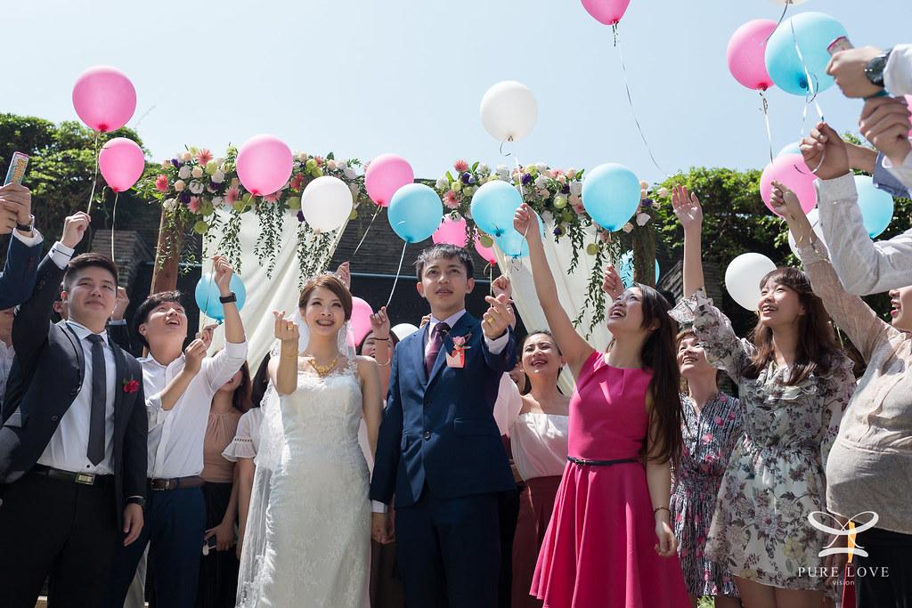 新竹婚攝,戶外證婚
