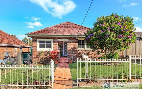 6 Smith St, Wentworthville NSW 2145