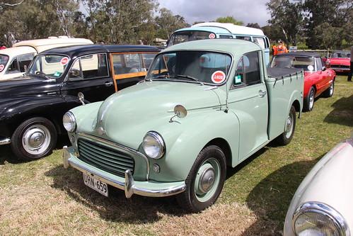 1965 Morris Minor 1000 Pickup