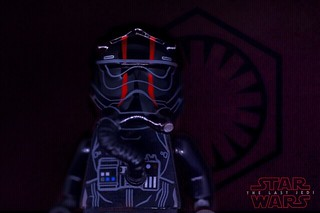 Tie Pilot (original shot from @legodimnico on Instagram and edited by me 😉)