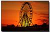 Big Wheel Blackpool (Brian.50) Tags: big wheel blackpool seasunrise
