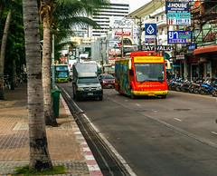 Streetphotos in Pattaya (jhemmingsen65) Tags: streetphoto beachroad pattaya chonburi thailand