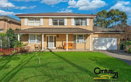 1 Parkview Av, Glenorie NSW