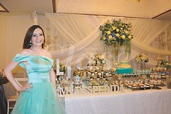 Festejo prenupcial para Laura Patricia (despedida gaby)