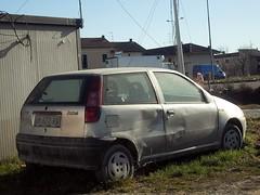 Fiat Punto 55 S 1996 (LorenzoSSC) Tags: fiat punto 55 s 1996