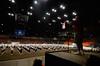 Ohio State Fair (i35photography) Tags: aosfb band coliseum director osf ohio ohiostatefair people taft taftcoliseum
