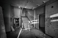 Siarkopol, Tarnobrzeg. (Patryk Krzyzak) Tags: abandoned budynek building interior nowadeba opuszczony patrukkgmailcom patrykkrzyzakfoto ruina ruins siarkopol tarnobrzeg urbex wnetrze