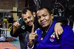 Semianrio Bjj 2015 (Ronnie Newen) Tags: mma bjj brazilian jiujitsu brasil chile illapel artmarcial gi nogi friend treino girl man woman boy arte suave artesuave